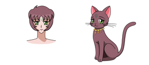 Sailor Moon Character Update: Freya by SaturnGrl