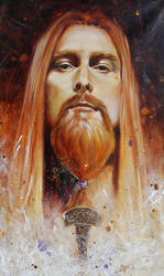 Son Of Gods Of Wind by elmorr