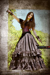Violin's Whisper by CountessSadistic