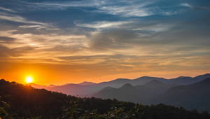Black Rock Mountain by rctfan2