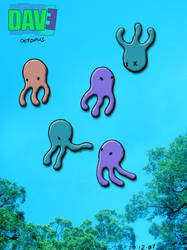 001 - OCTOPUS by laconic-prosaic