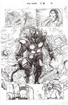 Clone Thor by 0boywonder0