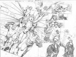 Soulfire 6 pg 14-15 by 0boywonder0