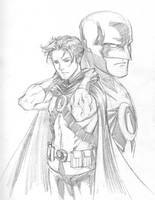 Tim sketch by 0boywonder0