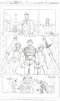 Red Robin page 13 by 0boywonder0
