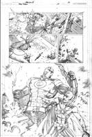 Red Robin 24 pg13 by 0boywonder0