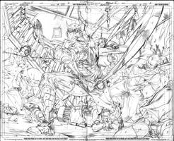 Batwing9 pg2-3 by 0boywonder0