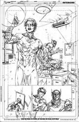Batwing10 pg14 by 0boywonder0