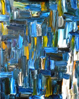 Abstract #1 by GarrettBrothers