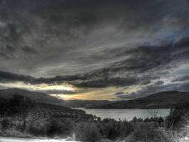 Estampa invernal by nadril83