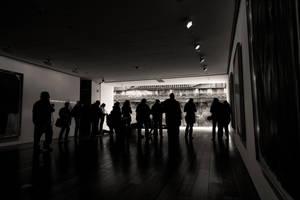Los observadores by nadril83