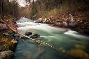 Fluye estaticamente by nadril83