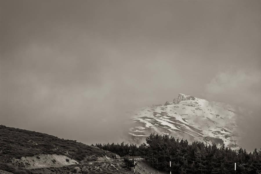 En las nubes by nadril83