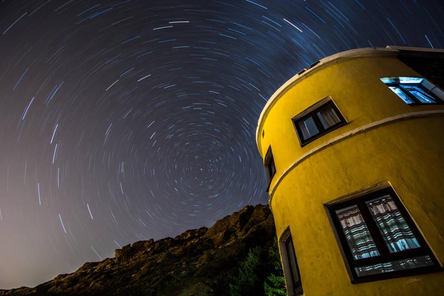 Mirando al Norte by nadril83