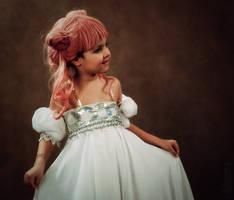 Chibi-chibi princesse3 by koyrusanzo