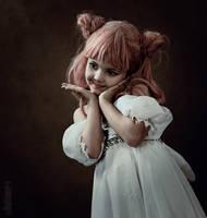 Chibi-chibi princesse4 by koyrusanzo