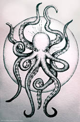 octo by TenWalker