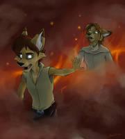 Betrayal by spiritwolf77