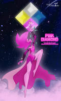 The Shatter of Pink Diamond by LadyHeinstein