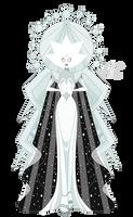 Long Live White Diamond (Render) by LadyHeinstein