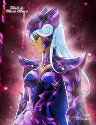 Titaness Rhea by LadyHeinstein