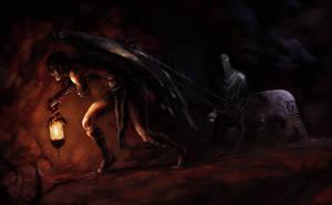the icarus punishment by zano