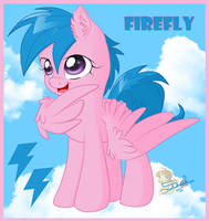 FireFly by UniSoLeiL