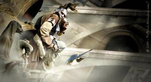 Quasimodo's Lament by DriPoint