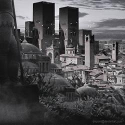 Kings Landing (final teaser) by DriPoint
