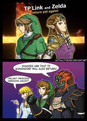 Super Smash Twilight Princess by Lethalityrush