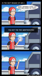 Mew Truck by Lethalityrush