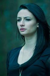 Amelyne as Melisandre by Deveneta
