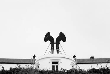 The horns by Ramdabam