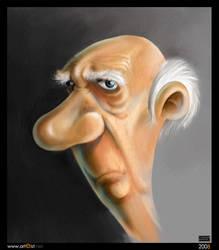 oldman by stpp