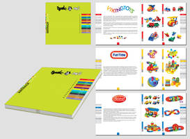Felyx Toys catalogue 2008 by stpp