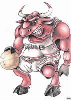 bull by stpp
