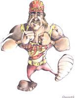 Hogan by stpp