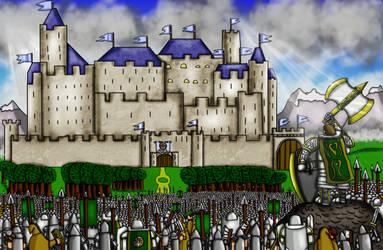 Fire Emblem: Ludveck's Rebellion by Luke-the-F0x