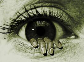 Photoshop: Eye manipulation by Drsela