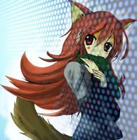 Kasumi (Random Gal) :D by 333razers