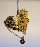Steampunk pendant 3 by TheCraftsman
