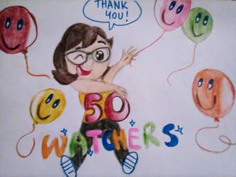 Thank you ! :-) by RainbowLov3