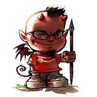 avatar 2012 color by jorgebreak