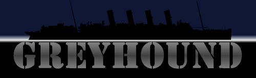 Greyhound by WestRail642fan