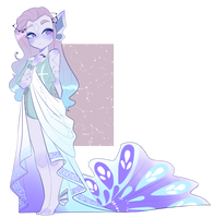 Pisces adoptable | setprice | CLOSED by Elendd