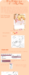 Coloring with mouse - Skin by katte-na-danshi