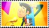 Alive Billy Joe Cobra by stampsnstuff
