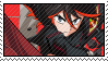 Ryuko Matoi by stampsnstuff
