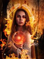 Fire Covenant by Vanesitta5