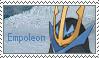 Empoleon Stamp by GoldEmpoleon5